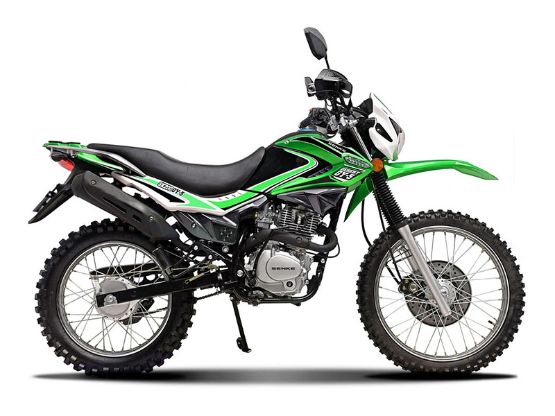 Speedy Off-Road SK200GY-5